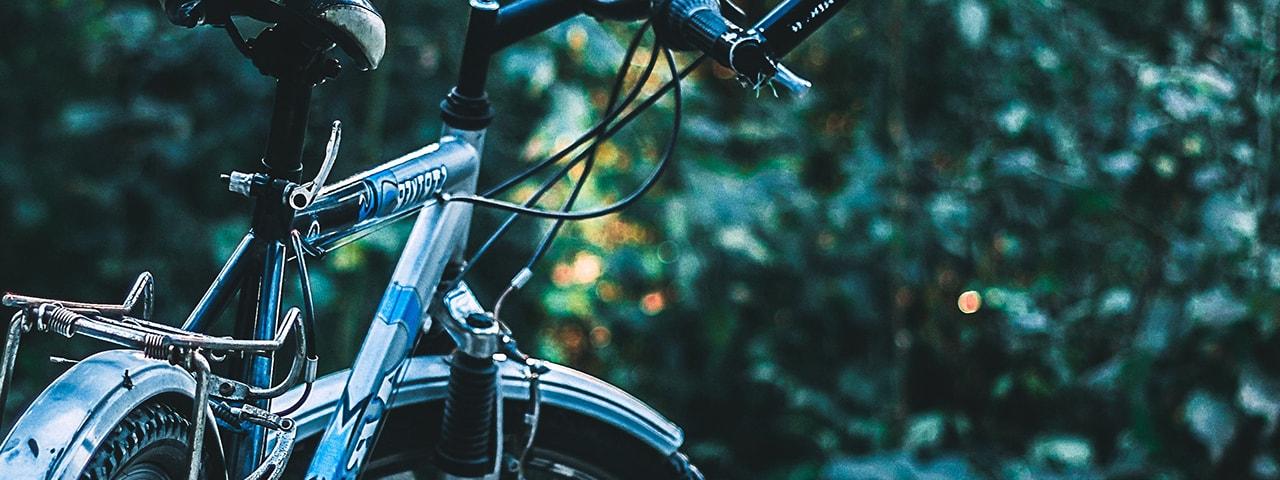New Sport bike